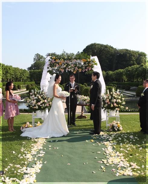 Westbury Gardens Wedding: Bestweddingbride.com