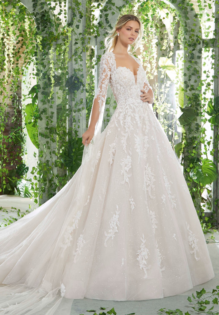 AF COUTURE #1721 PERSEPHONE