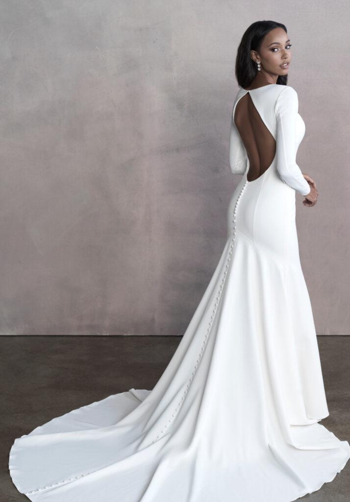 ALLURE BRIDALS #9801